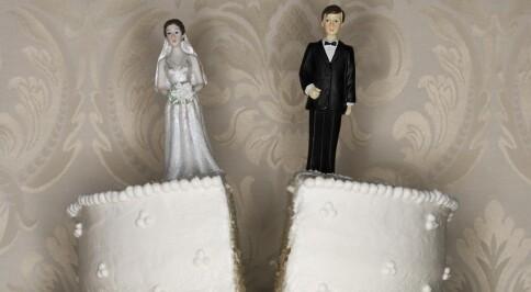 separazione divorzio