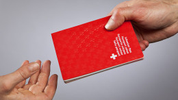 svizzera cittadinanza