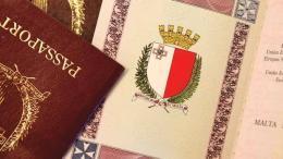 cittadinanza Malta