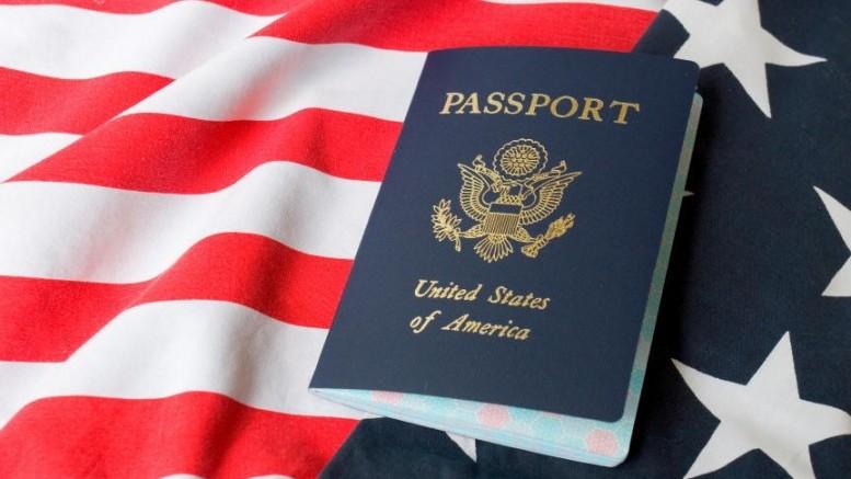 cittadinanza americana