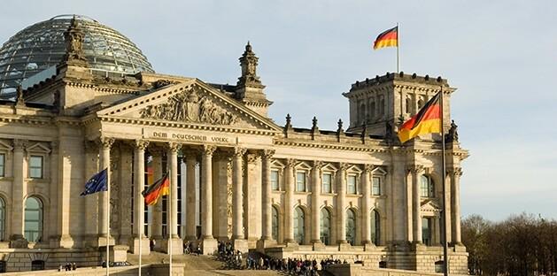 germania passaporto