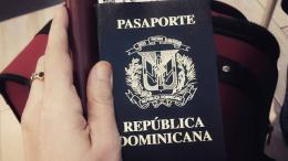 passaporto repubblica dominicana