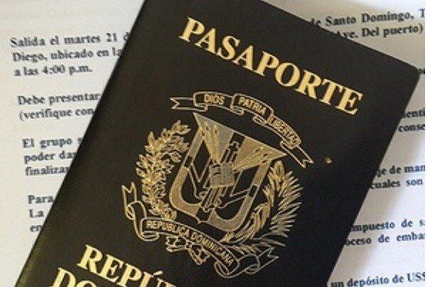 cittadinanza a Santo Domingo