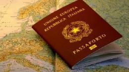 aire e cittadinanza italiana