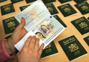 cittadinanza marocco