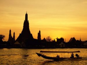 cittadinanza thailandia