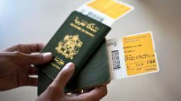 passaporto cittadinanza marocchina