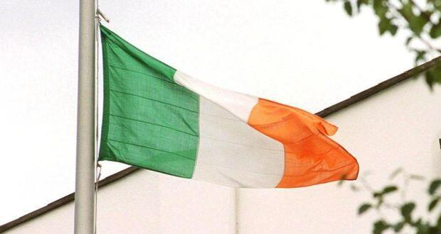 irlanda nazionalità