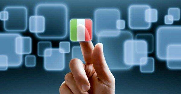 italia passaporto bambini