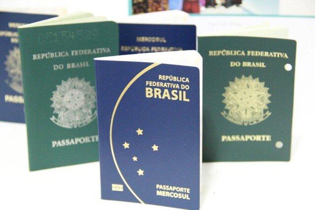 passaporto brasile cittadinanza brasiliana