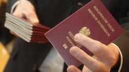 passaporto cittadinanza austriaca