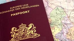 cittadinanza passaporto olandese
