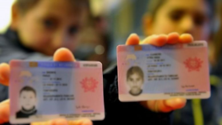 Controllo del permesso di soggiorno online | Cittadinanza italiana