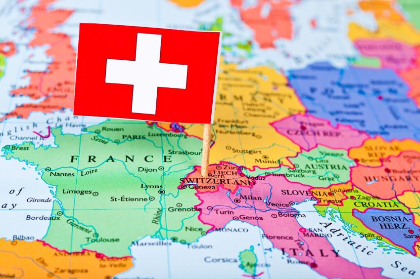 Permesso per lavorare in Svizzera | Cittadinanza italiana