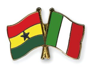 cittadinanza ghanese e cittadinanza italiana