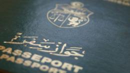 passaporto cittadinanza tunisia