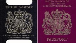 passaporto uk inglese dopo brexit
