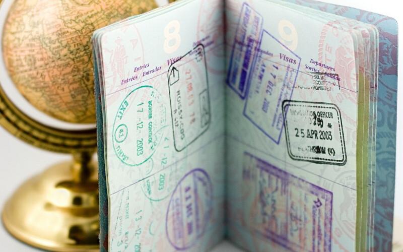 passaporto bengalese