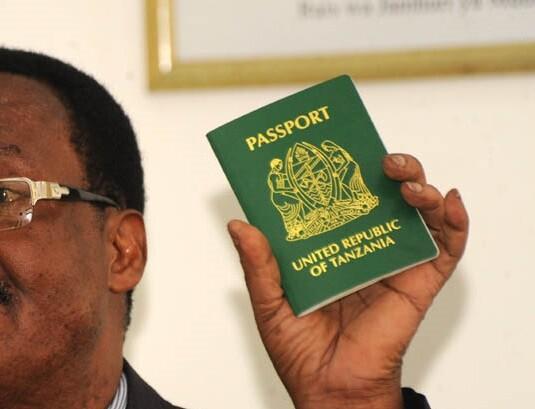 passport tanzania 2
