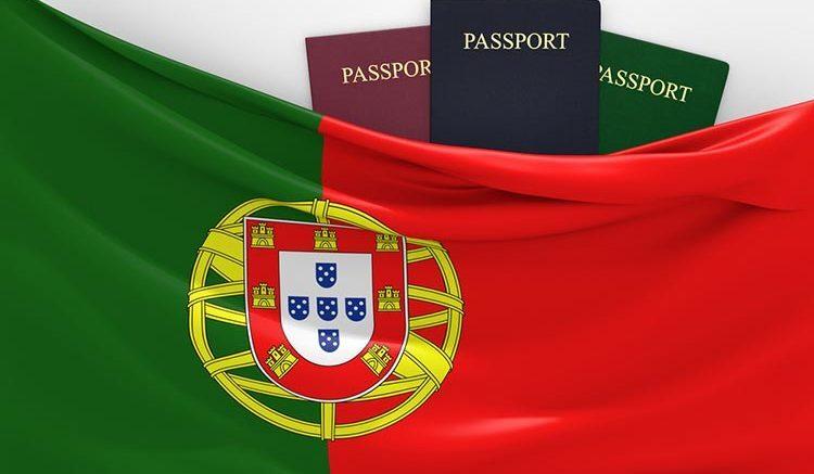 cittadinanza passaporto portoghese