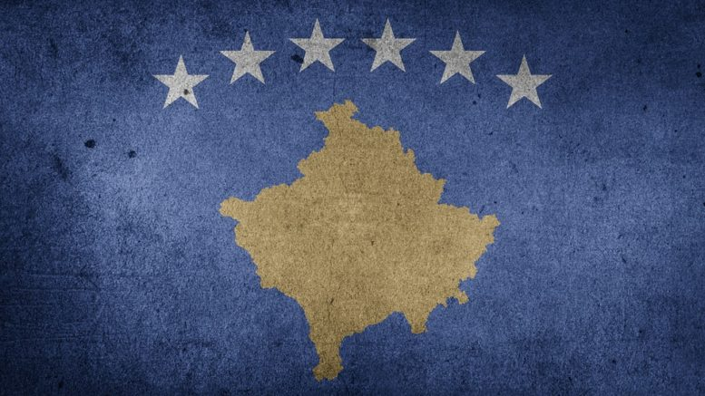 kosovo passaporto