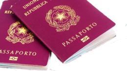 due passaporti italiani