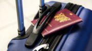 passaporto smarrito all'estero
