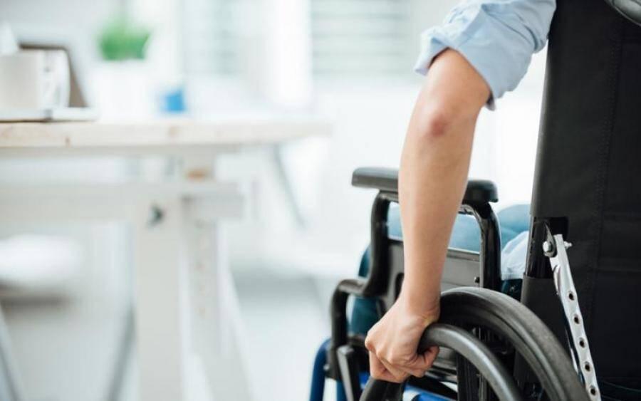 cittadinanza disabile giuramento sindaco