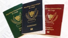 passaporto cittadinanza congo