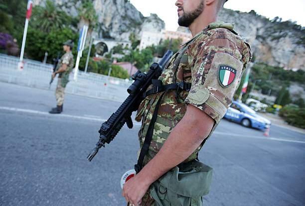 cittadinanza italiana e servizio militare