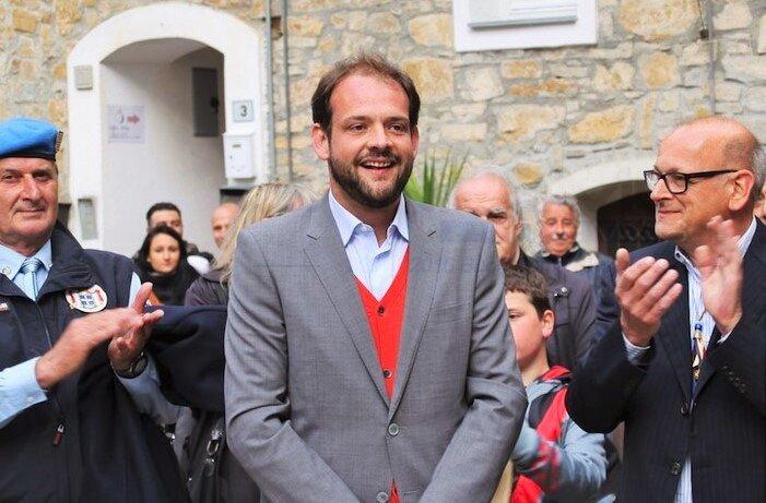 elezione del Principe Marcello I seborga