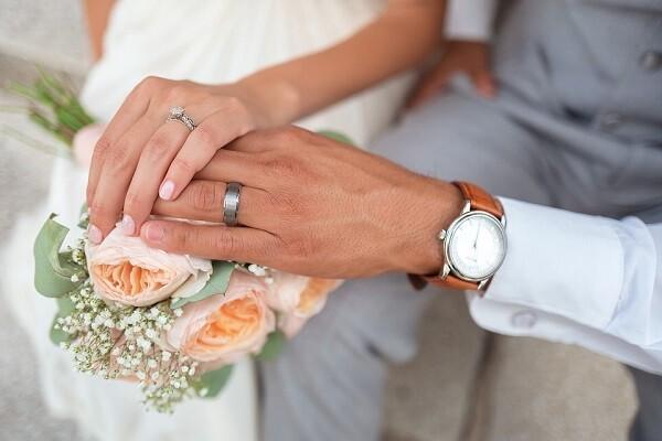 matrimonio usa