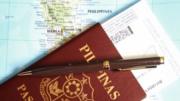 filippine passaporto