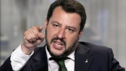 Matteo Salvini riforma cittadinanza