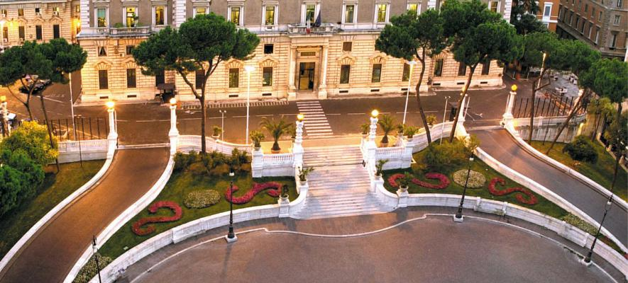 Palazzo del Viminale